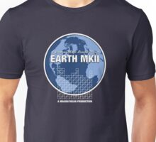 Earth MkII Unisex T-Shirt