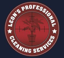 Leon's Professional Cleaning Services Kids Clothes