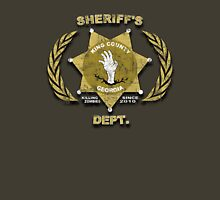 King County Sheriff Department. Unisex T-Shirt