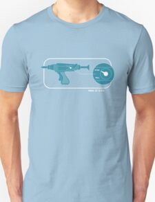 Phaser: Set to Stun. Unisex T-Shirt