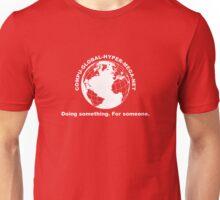 Compu-Global-Hyper-Mega-Net Unisex T-Shirt