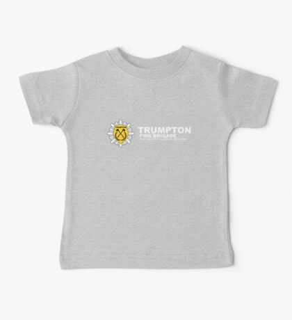 Trumpton Fire Brigade Kids Clothes