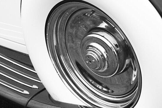 Mercedes Baron 504K - 2 by Paul Reay