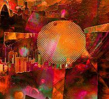 Lucky Living by Rois Bheinn Art and Design