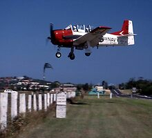 Trojan Approach @ Great Eastern Fly-In 1998 by muz2142