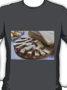 cheese appetizer T-Shirt