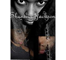 SHANICIA JACKSON Photographic Print