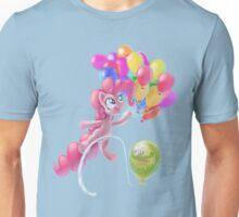 Pinkie Sky Unisex T-Shirt