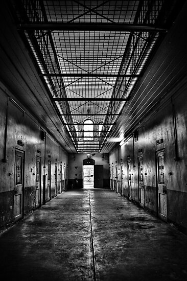 Incarceration by SD Smart