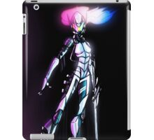 D. N. Bass iPad Case/Skin