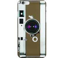 Leica MP iPhone Case/Skin