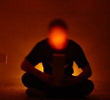 meditation by MCSuperVillain