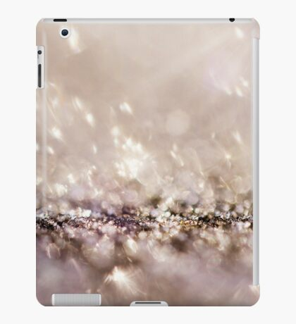 Garden Bling iPad Case/Skin