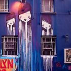 Dublin Urban Art by curiouscat