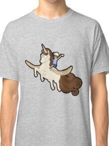 Tina belcher unicorn Classic T-Shirt