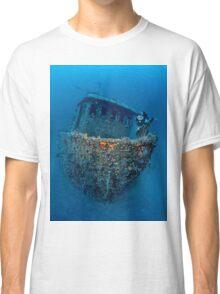 Dreamboat Classic T-Shirt