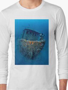 Dreamboat Long Sleeve T-Shirt