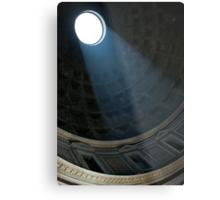 Pantheon, Rome Metal Print