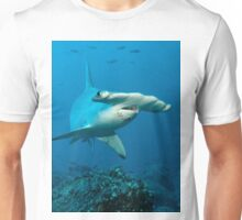 Shark Ahead Unisex T-Shirt