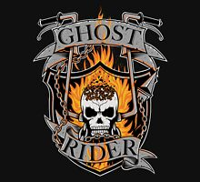 GHOST CLAN BIKERS Unisex T-Shirt