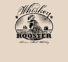 Rooster Whiskey - True Grit Unisex T-Shirt