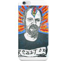 Saint Philip iPhone Case/Skin