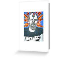 Saint Philip Greeting Card