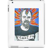 Saint Philip iPad Case/Skin