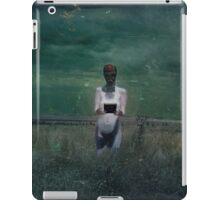 Pandora's box iPad Case/Skin