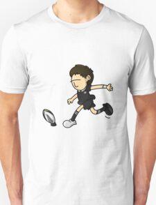 Beauden Barrett [All Blacks 2014] T-Shirt