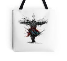 assassins of the caribbean sea Tote Bag