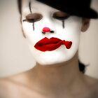 ' Balloon Lips ' by Mat Moore