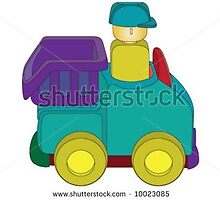 play truck loader 6 by maryparker