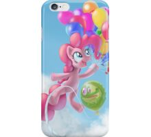 Pinkie Sky iPhone Case/Skin