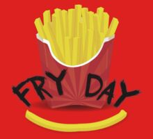 I love Fry     DAY by Will Snell