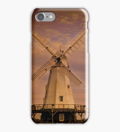 .. WINDMILL .. iPhone Case/Skin