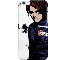 Gerard way my chemical romance  iPhone Case/Skin