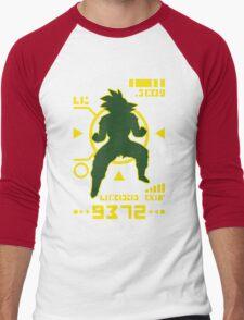DBZ - Saiyan Power Over 9000 T-Shirt