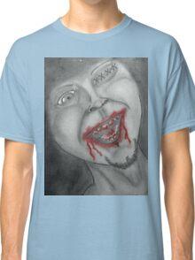 SWM.. Loves long walks on the beach....  Classic T-Shirt