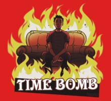 TIME B0MB T-Shirt