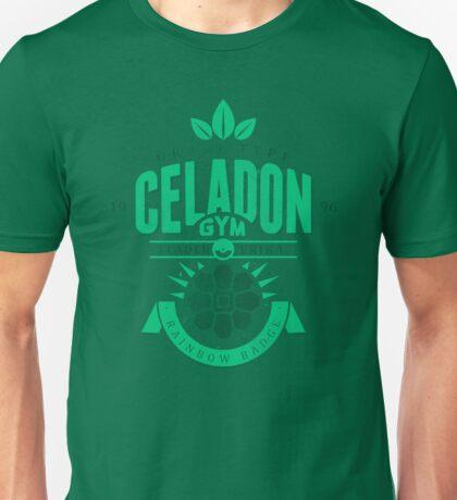 Celadon Gym T-Shirt