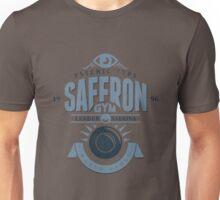Saffron Gym Unisex T-Shirt