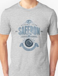 Saffron Gym T-Shirt