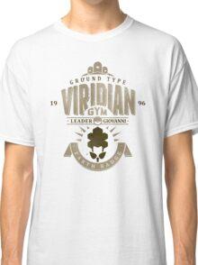 Viridian Gym Classic T-Shirt