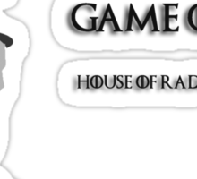 Game of Dota, House of Radiant Sticker