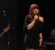 Carly-Rae Jepsen by islandtris