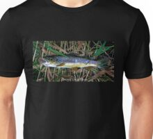 Brown Trout Blues Unisex T-Shirt