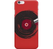 Art of Music iPhone Case/Skin