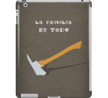 Breaking Bad - One Minute iPad Case/Skin