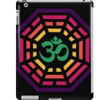 Om Dharma Psychedelic iPad Case/Skin
